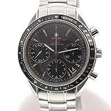 [オメガ]OMEGA 腕時計 スピードマスター デイト クロノグラフ 未使用 シール付き 323.30.40.40.06.001 メンズ 中古