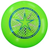 Discraft ウルトラスター 175g アルティメット・スポーツディスク (グリーン)