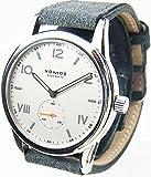 ノモス NOMOS キャンパス CAMPUS CL1A1W238CP 機械式(手巻き)腕時計 [正規輸入品]