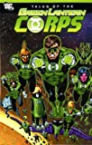 Tales of the Green Lantern Corps: v. 2 (Jla)