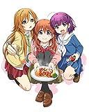幸腹グラフィティ 第2巻 [Blu-ray]
