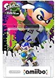 amiibo Splatoon Inkling Boy (輸入版)