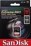 SanDisk SDHC カード 32GB Extreme Pro UHS-I 超高速Class10 並行輸入品 (32GB, 95MB/s)