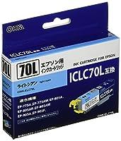 汎用インクEPSON ELC70L