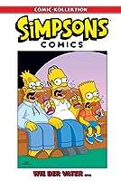 Simpsons Comic-Kollektion: Bd. 6: Wie der Vater ...
