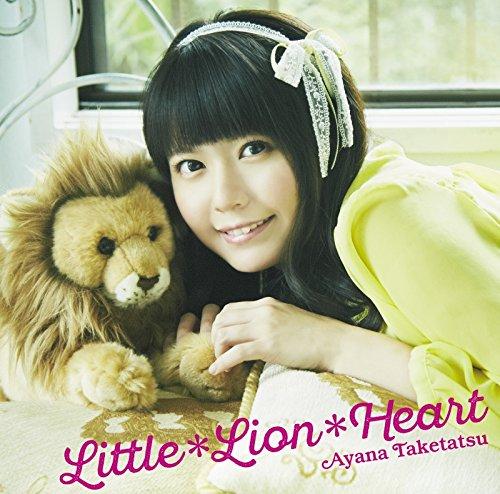 Little*Lion*Heart