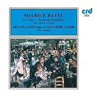 Ravel: La Valse/Ma Mere L'oye