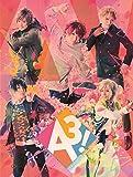 【初演特別限定版】MANKAI STAGE『A3!』~SPRING&SUMMER 2018~【DVD】[DVD]