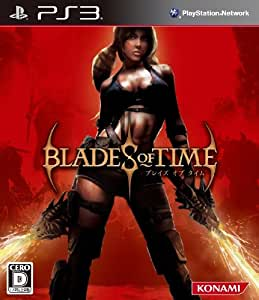 Blades of Time - PS3