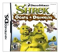 Shrek the Third: Ogres and Dronkeys [並行輸入品]
