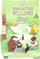 Wind in the Willows Collection [DVD]