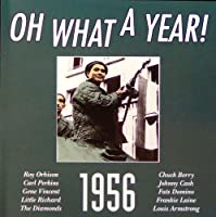 Gene Vincent, Carl Perkins, Little Richard, Frankie Laine..