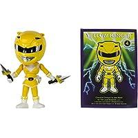 Yellow Ranger: ~3.3