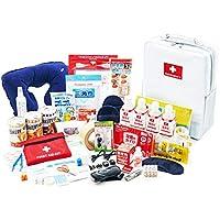 防灾套件 防地震30件套避难套件 避难生活必备防灾礼盒套装