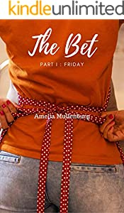 The Bet: M/F Domination, spanking, and humiliation (English Edition)