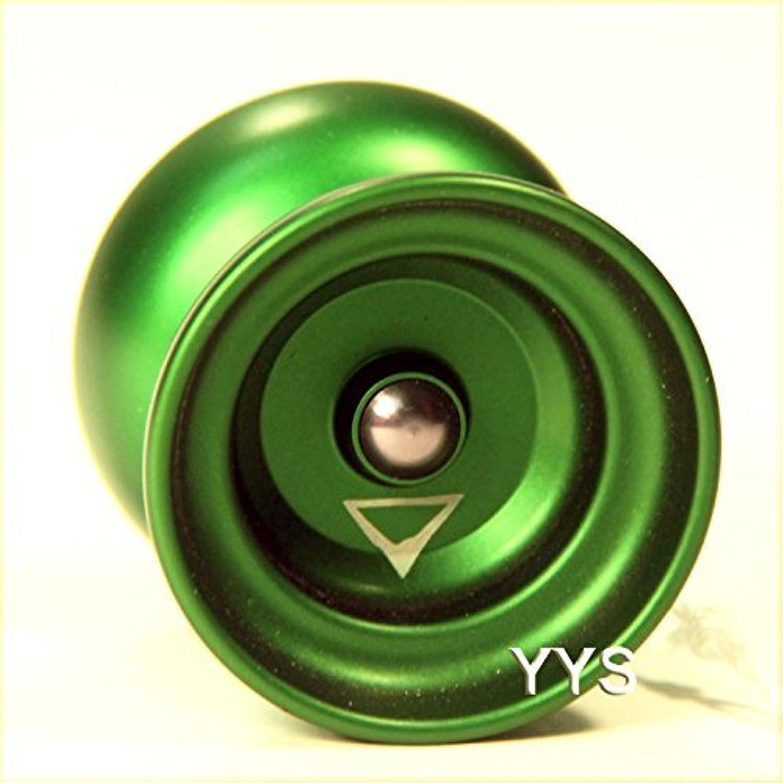 One Drop Cascade Yo-Yo - Green by One-Drop [並行輸入品]