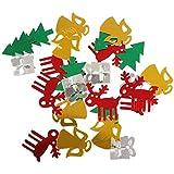 紙吹雪 テーブル キラキラ クリスマス パーティー 舞台 勝利演出 Hillrong