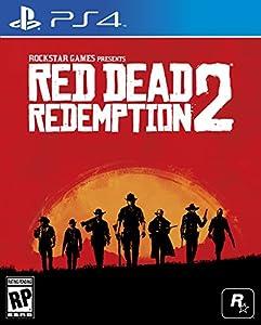 Red Dead Redemption 2 【北米版】