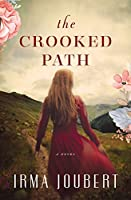 The Crooked Path (Thorndike Press Large Print Christian Historical Fiction)