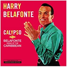 CALYPSO + BELAFONTE SINGS OF THE CARIBBEAN (SPA)