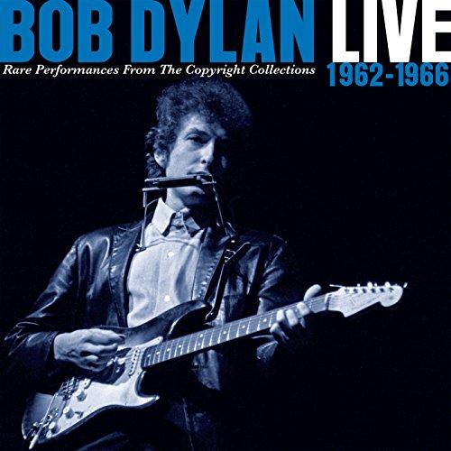 Live 1962-1966 - Rare Performa...