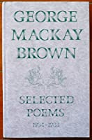 Selected Poems, 1954-83