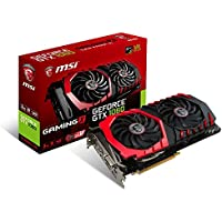 MSI GeForce GTX 1060 GAMING X 3G グラフィックスボード 『Twin Frozr VI/OCモデル』 VD6131