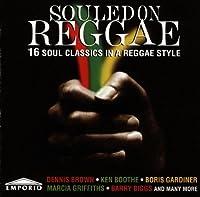 Souled on Reggae