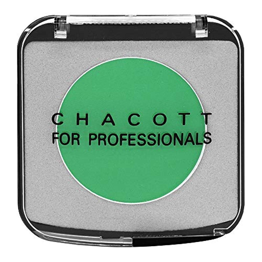方程式旋回技術者CHACOTT<チャコット> カラーバリエーション 633.グラスグリーン
