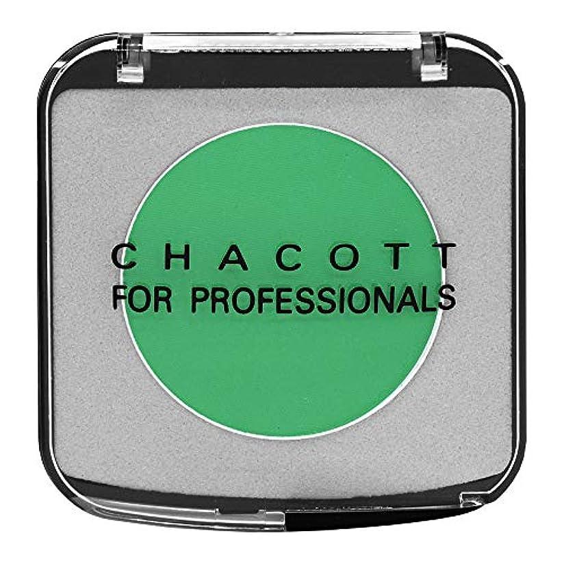禁じる病気のバレエCHACOTT<チャコット> カラーバリエーション 633.グラスグリーン
