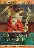 Archangel Gabriel Cards 画像