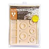 ノルコーポレーション ブレスレットデザイナー デザインボード オールサイズ BZD0401