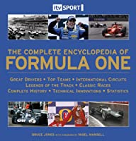 ITV Sport: The Complete Encyclopedia of Formula One