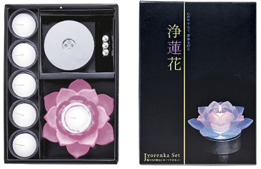 評価可能マキシム典型的なマルエス 浄蓮花セット フロストパープル