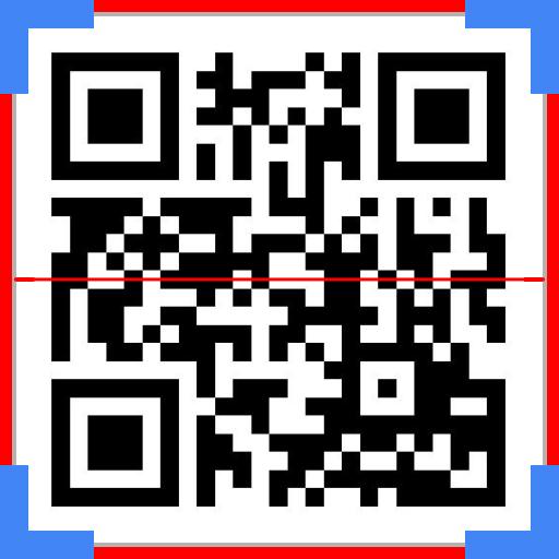 QR ・ バーコード スキャナー