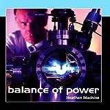 Heathen Machine