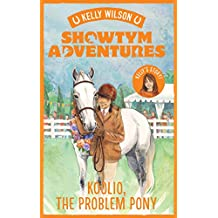 Showtym Adventures 5: Koolio The Problem Pony