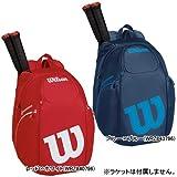 ウィルソン テニス バッグ VANCOUVER BACKPACK (ラケット2本収納可能)
