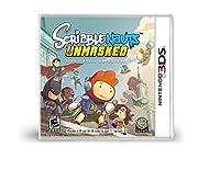 Scribblenauts Unmasked - A DC Comics Adventure - Nintendo 3DS by Warner Home Video - Games [並行輸入品]