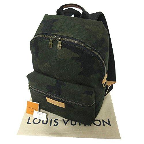 ルイ・ヴィトン LOUIS VUITTON LV ショルダーバッグ M44200 Supreme シュプリーム コラボ モノグラム アポロ バックパック SP.M.カモフラージュ【ブティック】【並行輸入品】