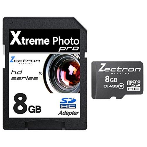 スーパーボール8GB Micro sdhc-uhs-1メモ...