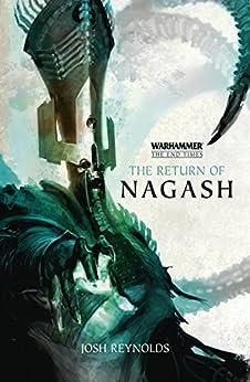 The Return of Nagash (Warhammer Fantasy Book 1) by [Reynolds, Josh]