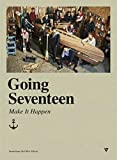 Seventeen 3rdミニアルバム - Going Seventeen (Version B - Make It Happen) 画像