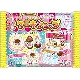 ケーキショップ 8入 食玩・手作り菓子