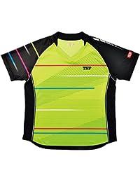 TSP 卓球 レディース ゲームシャツ レディスシャギーシャツ 032413
