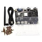 Firefly-RK3288 4KクアッドコアA17 ARM Ubuntu HDMI 2.0開発ボード