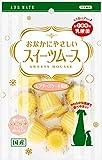 アドメイト (ADD. MATE) おなかにやさしいスイーツムース レアチーズケーキ風味 8個入X5個セット
