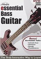 Essential Bass Guitar [DVD] [Import]