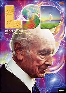 LSD プロブレムチャイルド&ワンダードラッグ [DVD]