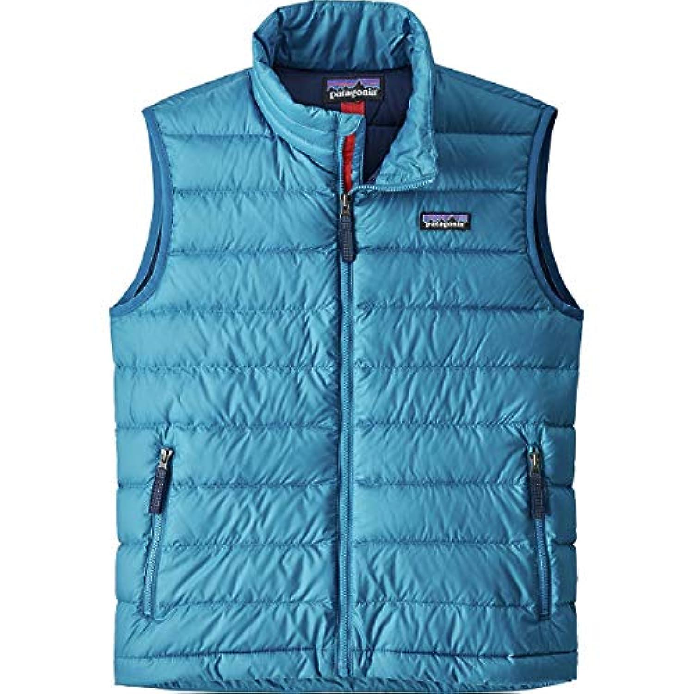 (パタゴニア) Patagonia Down Sweater Vest ボーイズ?子供 ベスト [並行輸入品]